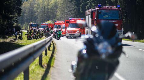 Motorradunfall Nrw by Schwerer Motorradunfall Auf Dem Stimm Stamm Warstein
