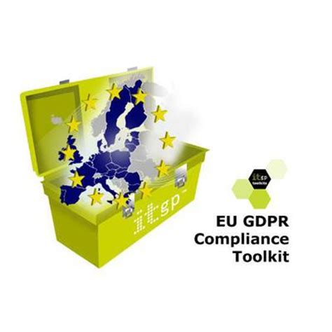 The Critical Gdpr Documents Your Organisation Will Need To Ensure Compliance It Governance Blog Gdpr Toolkit Templates