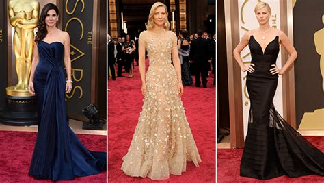 Oscar Fashion Fever by Oscars 2014 Carpet Fashion Poll Who Looked The Best