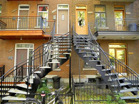 Montreal Appartments For Rent - map see where apartment rents up or in