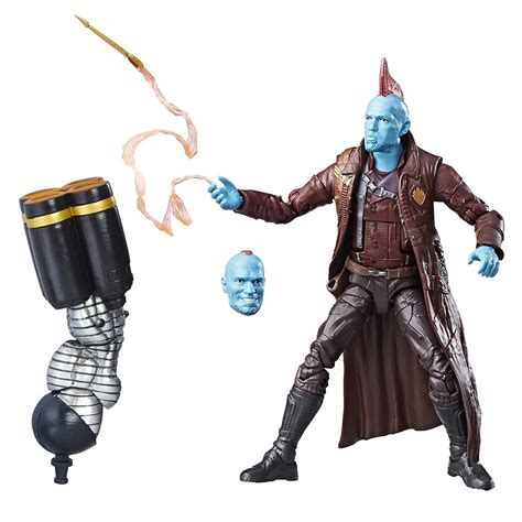 hot toys yondu for sale marvel legends yondu action figure toy at mighty