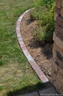 Landscape Edging Installation Tips 25 Best Ideas About Lawn Edging On Garden