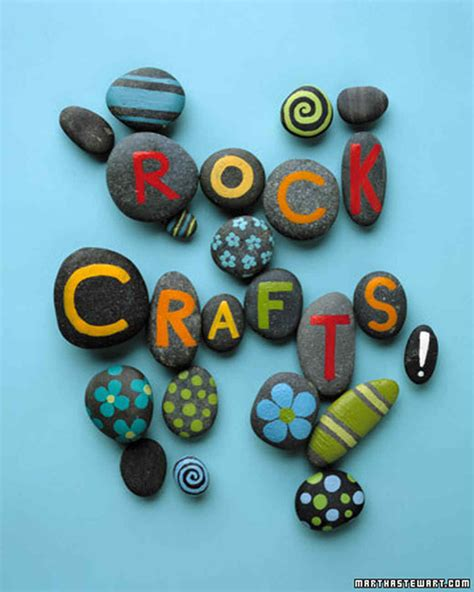 crafts rock beyond finger paint s day crafts for and