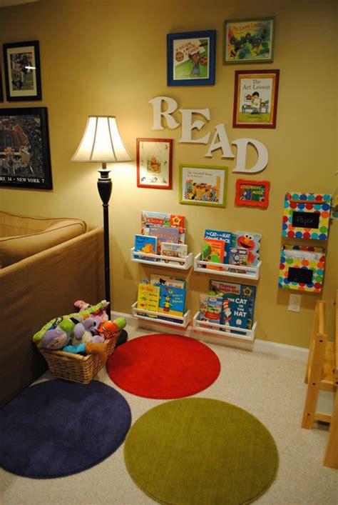 cozy diy reading nooks  kids homemydesign