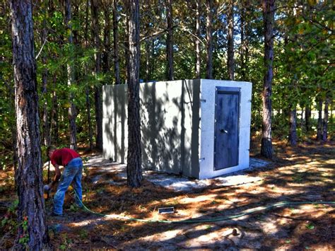 backyard storm shelter backyard storm shelter installation southern home safety
