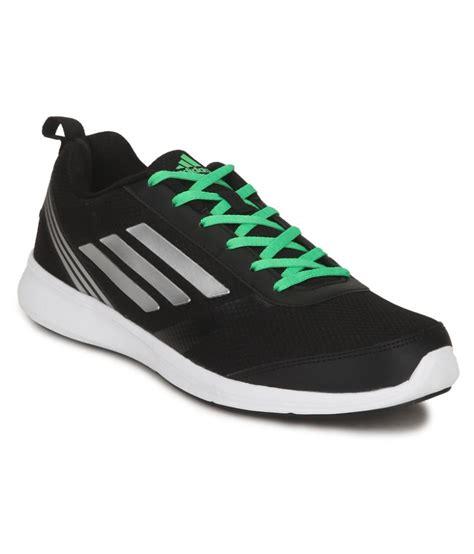 adidas black running shoes buy adidas black running