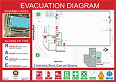 free evacuation plan template evacuation plans evacuation plan template australia