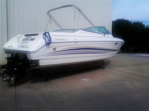 speed boat under 10000 formula 330 sunsport 2001 for sale for 10 000 boats