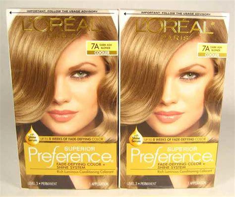 7a hair color ash hair dye color best light medium shades