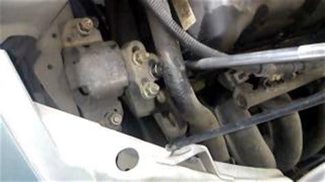 Silet Astra Superior play hazlo tu mismo cambiar soporte trasero motor