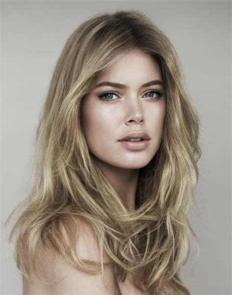 most gorgeous the most beautiful people on earth doutzen kroes