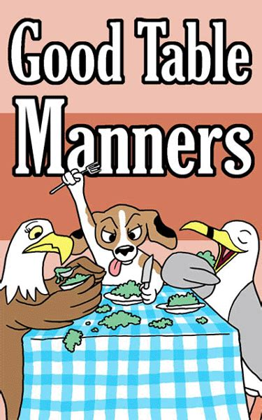 tablemanners gif good manners rifftrax
