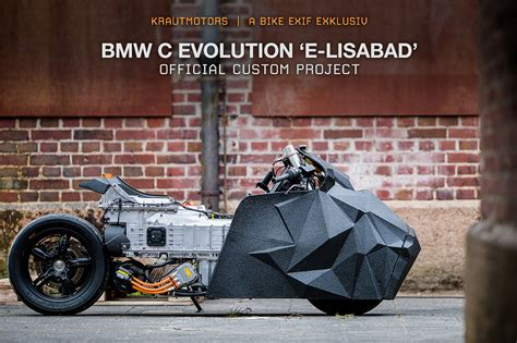 Bmw Motorrad Electric by Electric Motorcycles Bike Exif