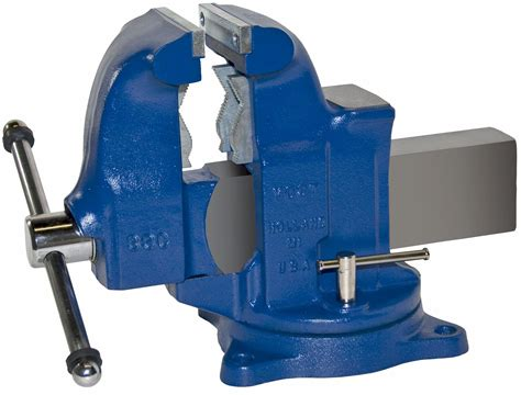 pipe bench vise yost 33c 5 quot combination pipe bench vise shop your