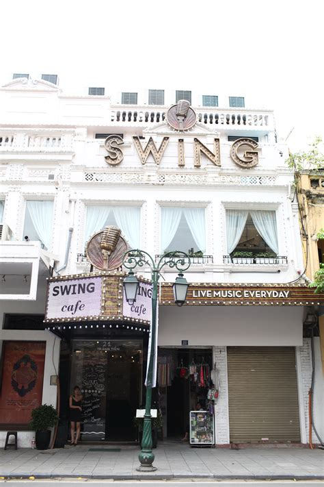 swing lounge swing lounge musicshow vn