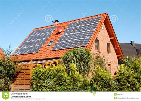 photovoltaic royalty free stock photography image 6647017