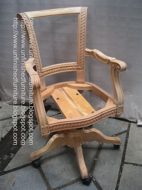 upholstery frame 71 best images about unfinished mahogany furniture on
