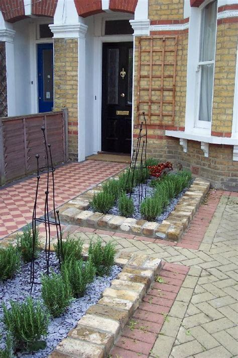 Small Terraced House Garden Ideas 22 Best Images About Front Garden Ideas On Pinterest House Tours Wisteria And Blue