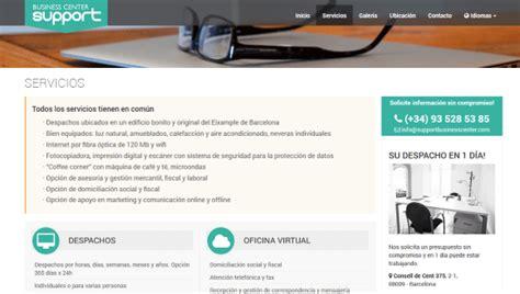 oficina virtual barcelona oficina virtual barcelona para entrenador personal aigen dm