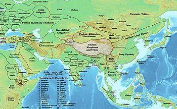 genghis khan new world encyclopedia genghis khan new world encyclopedia