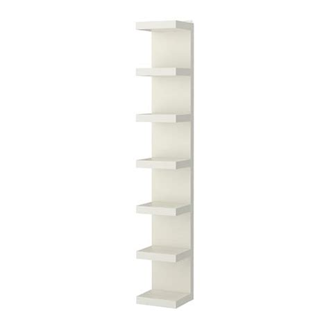 ikea wall shelf with drawers lack wall shelf unit white 30x190 cm ikea