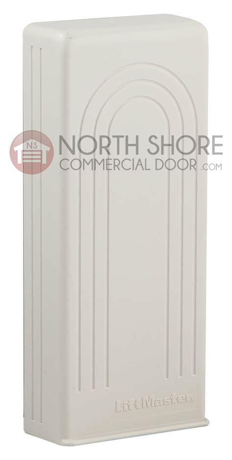 Keyless Entry Garage Door by Liftmaster Model 387lm Universal Keyless Entry