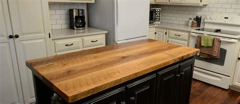 Kitchen Countertops Wood by Countertops Table Tops And Bar Tops Wood Kitchen