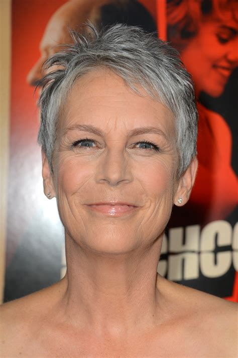 salt and pepper hair celebrities 12 celebrities who look better with gray hair