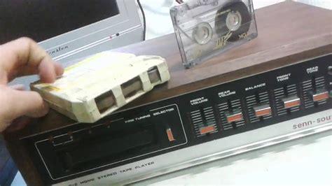 lettore cassette 8 stereo 8