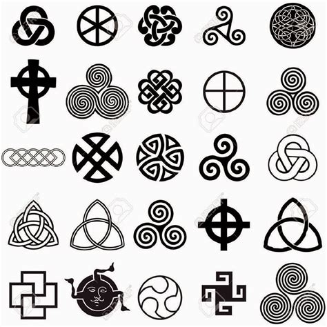 Swastika: Swastika Celtic Symbols