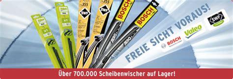 Vogtland Aufkleber Kaufen by Scheibenwischer Bosch Valeo Swf