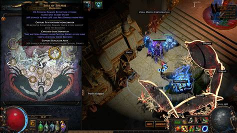 earthquake poe top five very best path of exile 3 0 builds for duelist