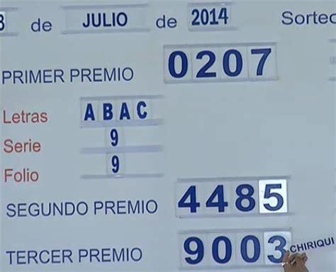 resultados loteria de panama miercoles 31 de diciembre caroldoey resultados loteria de panama domingo 14 de diciembre 2014