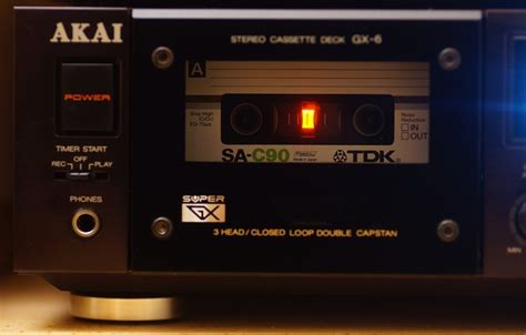 Cassette C90 Sony wallpaper akai gx 6 stereo cassette tdk sa c90 images for desktop section hi tech