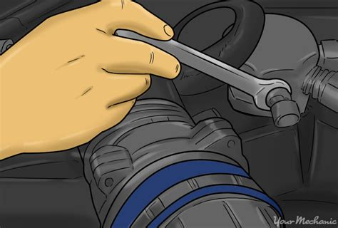 Pressure Ac how to replace an ac pressure switch yourmechanic advice
