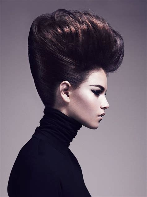 aveda hairstyles gallery 17 best images about purestyle retro hair on pinterest