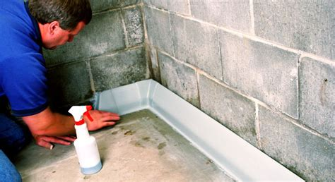 basement waterproofing methods in south bend in 46628