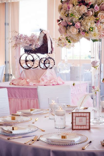 baby shower table baby shower table setting baby shower table shower baby