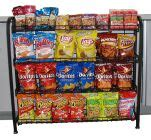 Frito Lay Racks by Food Display Chips Display Rack Beverage Racks Gas