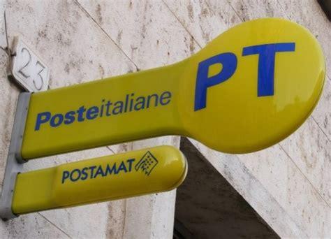 poste italiane sedi uffici postali in calabria ecco quali chiuderanno