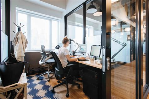 We Office by Why Wework Is Offering Three Months Of Free Office Space