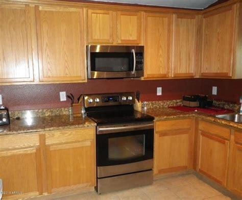 Golden Oak Kitchen Update by Update Golden Oak Cabinets