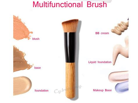 Foundation Make Up Brush 1pcs multi function professional makeup brushes powder