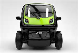 Small Electric Car Design Equal Car For Disabled Indiegogo