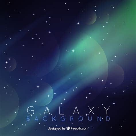 galaxy background abstract galaxy background vector free