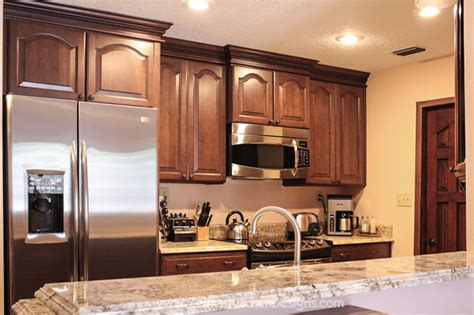Zelmar Kitchen Designs Mansier Zelmar Kitchen Remodel Traditional Kitchen Orlando By Zelmar Kitchen Designs
