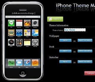 theme maker online for mobile downloadsoftware