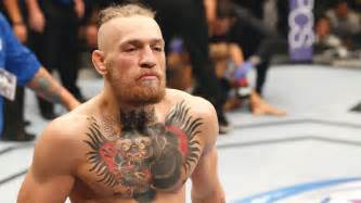 conor mcgregor back tattoo conor mcgregor back search conor mcgregor