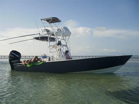 avenger boats 2011 threadfin 24 for sale original avenger mold the