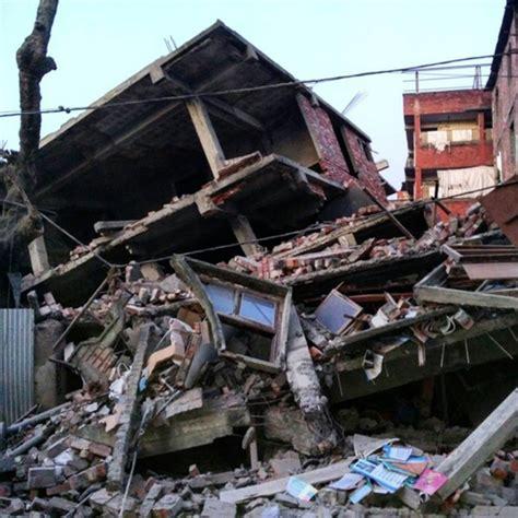 earthquake news india india myanmar earthquake hits measuring 6 7 on richter